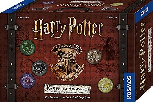 KOSMOS 680800 Kampf um Hogwarts Erweiterung -Zauberkunst und...
