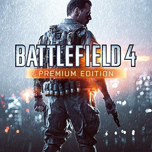 Battlefield 4 Premium Edition | PC Code - Origin