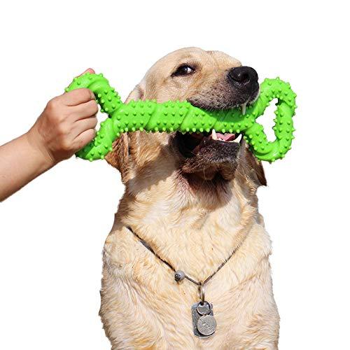 Robustes Hundespielzeug 13 Inch Knochen geformt Kauspielzeug aus...
