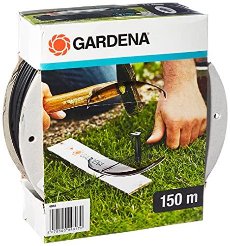 GARDENA Begrenzungskabel (150 m): Begrenzungsdraht für Gardena...