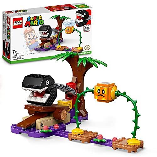 LEGO Super Mario Erweiterung