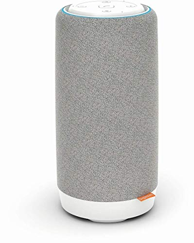 Gigaset Smart Speaker L800HX - Lautsprecher mit Alexa-Integration...