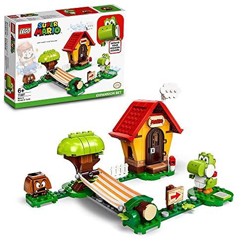 LEGO71367SuperMarioMariosHausundYoshi–Erweiter...