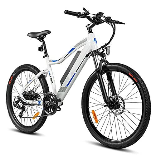 CM67 E Bike Mountainbike 26 Zoll E-MTB Fahrrad Damen Aus Alu E...