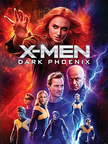 X-Men: Dark Phoenix [dt./OV]