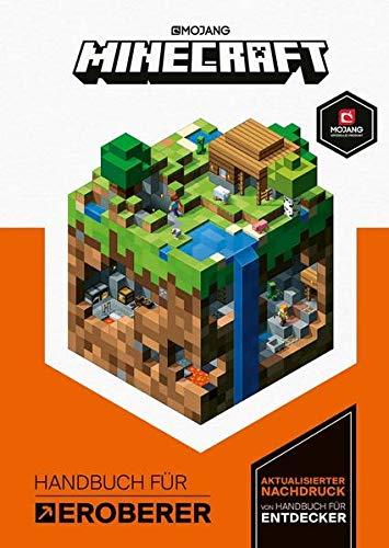 Minecraft, Handbuch für Eroberer: Ein offizielles...