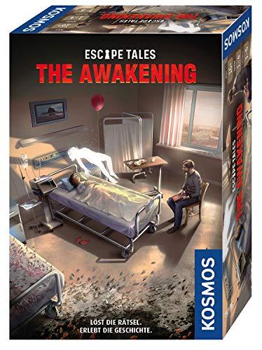 The Awakening - KOSMOS Escape Room