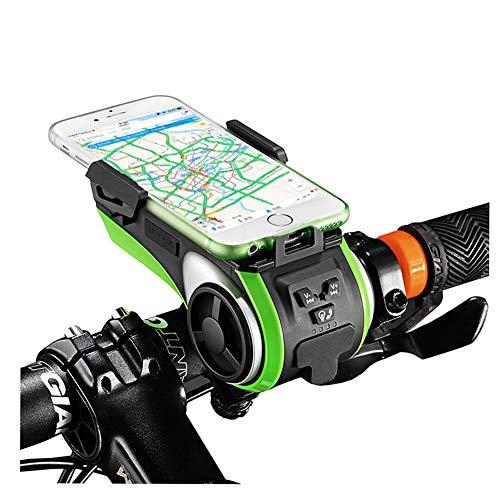 Fahrradlicht,IP5 Wasserdicht Freisprecheinrichtung Bluetooth...