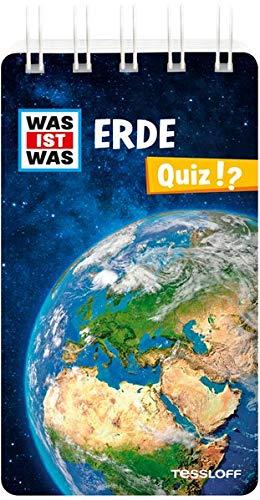 WAS IST WAS Quiz Erde: Über 100 Fragen und Antworten! Mit...