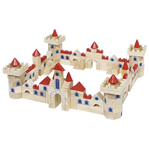 goki 58984 - Schlossbaukasten