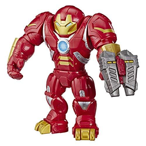 Hasbro E6668 30 cm große Playskool Heroes Mega Mighties Marvel...