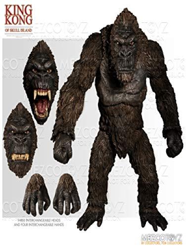 King Kong of Skull Island Ultimate 18 Inch Action Figure
