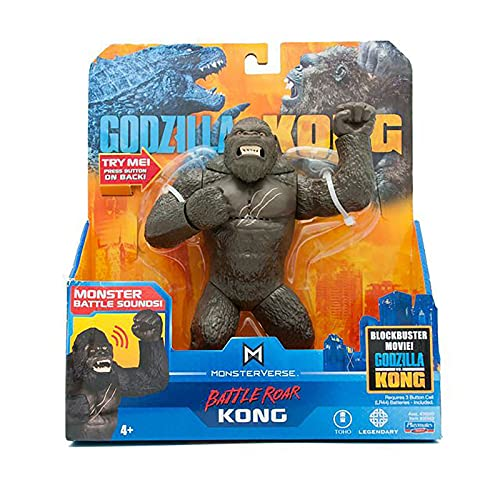 Godzilla vs. King Kong Action Figure Figure Toys