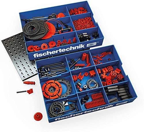 fischertechnik Creative Box Mechanics - eine spezielle Auswahl an...