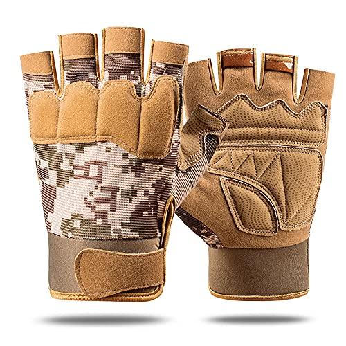 Gewichtheben Handschuhe Taktische Handschuhe Männer Und Frauen...