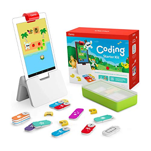 OSMO 901-00038 - Coding Starter Kit für Fire Tablet - 3...