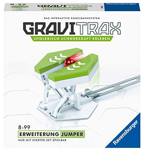 GraviTrax 27617 Ravensburger GraviTrax Erweiterung Jumper -...
