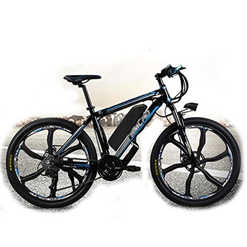 PHASFBJ Elektrofahrrad Mountainbike, City Ebike 26 Zoll Reifen...