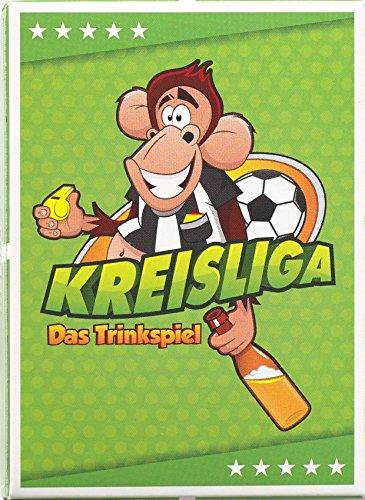 Spielehelden - Kreisliga - Das Trinkspiel für die coolste...