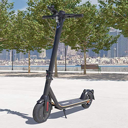 Viron E-Scooter mit Straßenzulassung Elektro Scooter ABE...