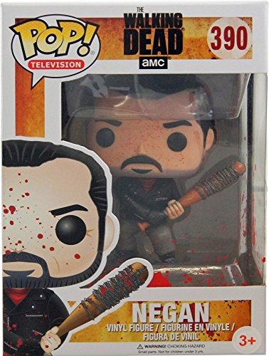 Unbekannt 13301-PX-1KD Negan (BD) The Walking Dead S7 Funko Pop...