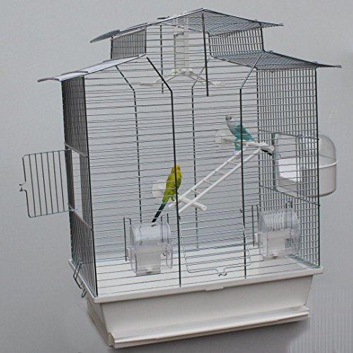 Heimtiercenter Vogelkäfig,Wellensittichkäfig,Exotenkäfig,60 cm...
