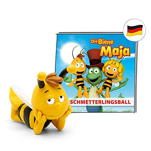 tonies Hörfiguren für Toniebox - Biene Maja - Der...
