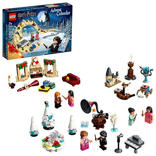 LEGO Harry Potter 75981 - Adventskalender Neu 2020 (335 Teile)