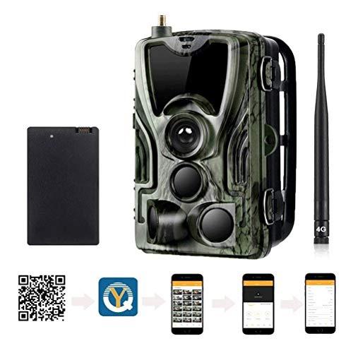BFZJ Trail-Jagd-Kamera, 4G Volles HD wasserdichte...