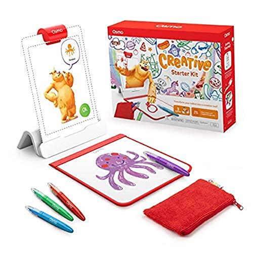 OSMO - Creative Starter Kit für iPad Schutzhülle für iPad...