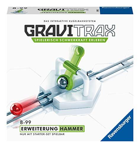 GraviTrax 27592 2 Ravensburger GraviTrax Erweiterung Hammer -...