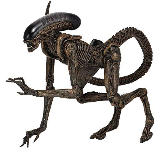 NECA 51597 Ultimate Dog Alien 7'' Scale Action Figure, H856645