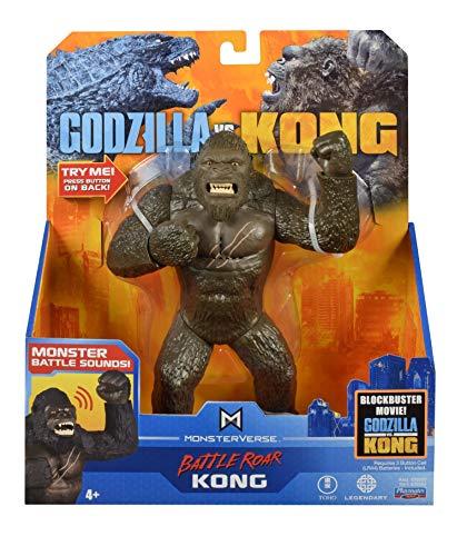 Monstrverse MNG05410 Monsterverse Godzilla vs 17.5cm Deluxe...
