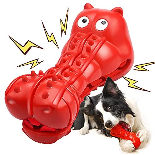 Sugelary Hundespielzeug, Hundespielzeug Unzerstörbar...