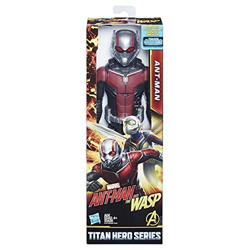 ANT-MAN Action Figure 30 cm Serie Titan Hero Hasbro