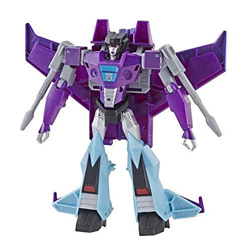 Hasbro Transformers Cyberverse: Ultimate Slipstream