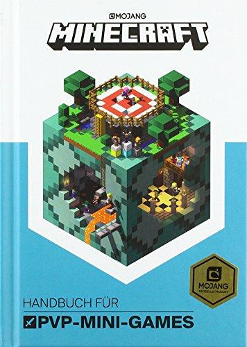 Minecraft, Handbuch für PVP-Mini-Games: Ein offizielles...