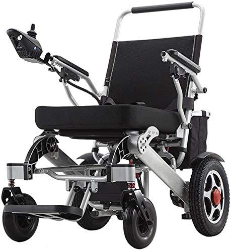 Faltender elektrischer Rollstuhl Klappbaren tragbaren...
