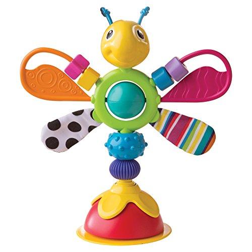 TOMY Lamaze LC27243 Lamaze Babyspielzeug 'Freddie, das...