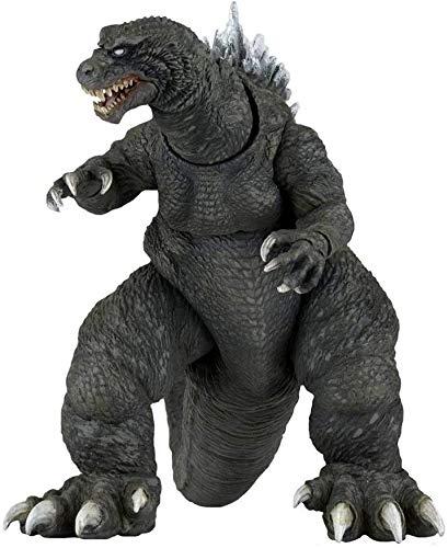 Godzilla: König der Monster 2001 Film PVC Figur Aktion Puppe...