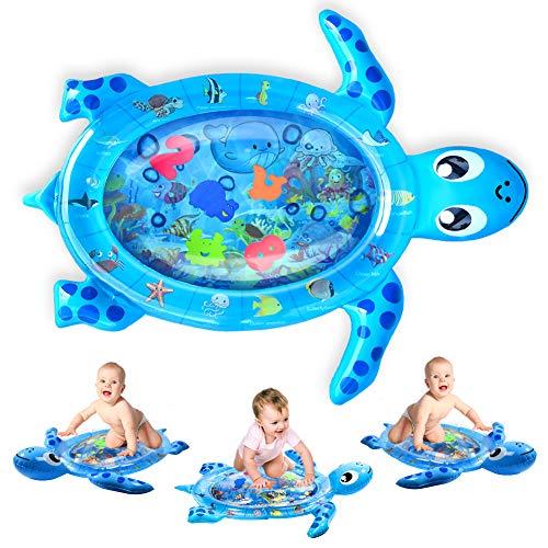 Wassermatte Baby Wasserspielmatte BPA-frei, Kaome Große Baby...