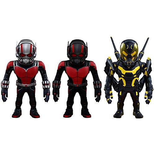 Hot Toys 'ANT Man Künstler Mix Deluxe Figur (Set von 3)