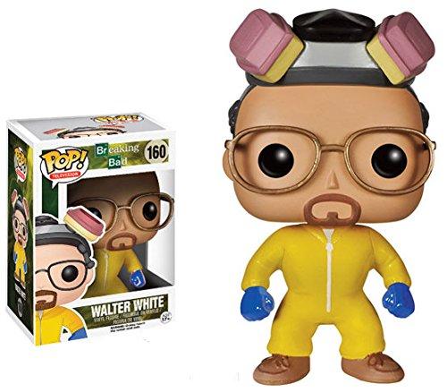 POP! Breaking Bad Walter White Cook Vinylfigur