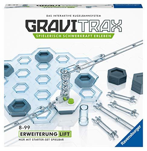 Ravensburger GraviTrax Erweiterung Lift - Ideales Zubehör für...