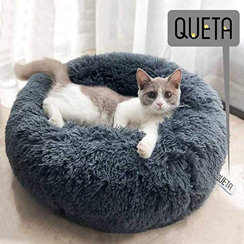 Queta Katzenbett Schöne Tierbett, Klein Hund Bett Haustierbett...