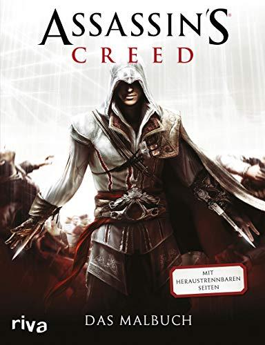 Assassin's Creed: Das Malbuch