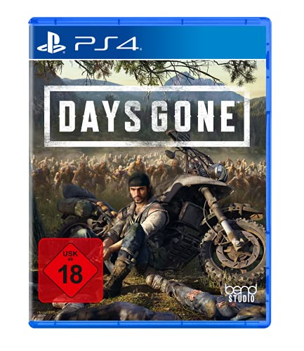Sony Interactive Entertainment Days Gone - Standard Edition -...