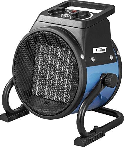 """Güde 85122 230-Volt-Elektroheizer """"GEH 2000 P"""""""