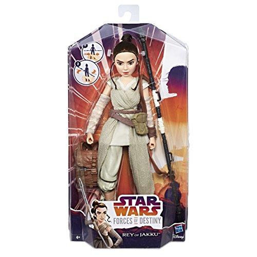 Hasbro Star Wars C1622ES0 Die Mächte des Schicksals 11' Deluxe...