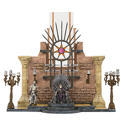 Game of Thrones 19391' McFarlane Toys Room Building Set...